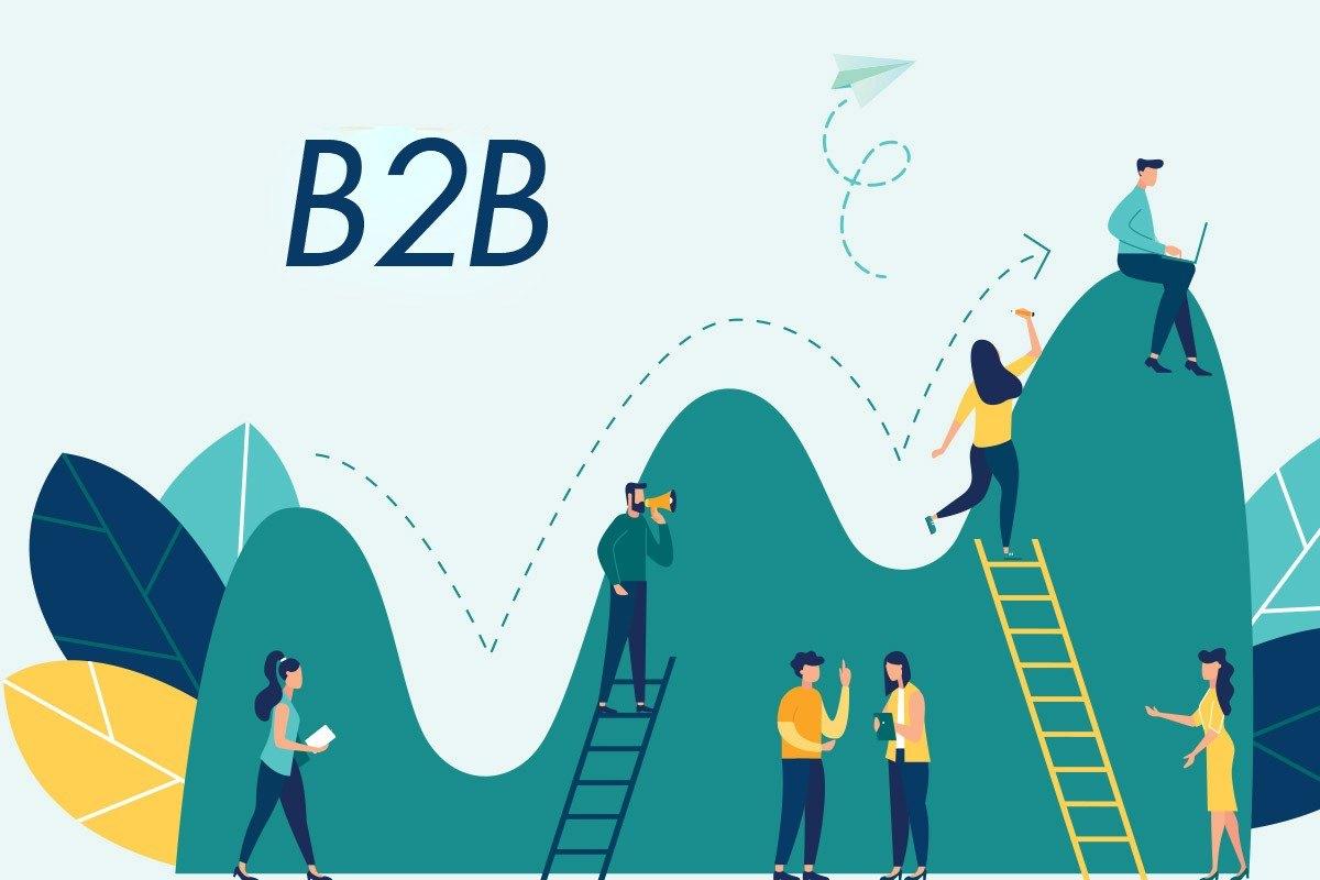 Как увеличить продажи компании сектора B2B оптовые продажи