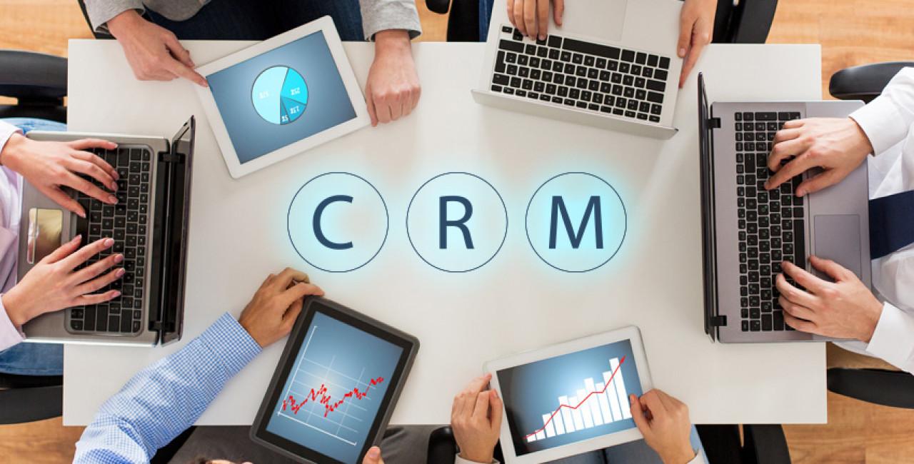 перспективы развития CRM системы